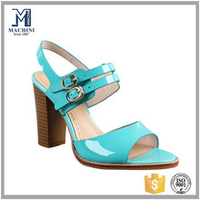 Jelly women fashion summer sandals shoes hill sandals for girls
