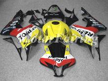 Fairing Kit for Honda CBR600 CBR600RR F5 07 08 CBR 600RR F5 2007 2008 07 08 2007 CBR600RR 2008 cbr 600 rr repsol cbr 600rr F5
