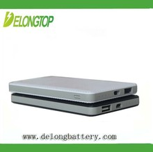 power station for iphone ultra thin power bank promotional power bank cell phone battery charger