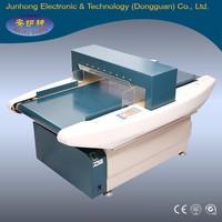 EJH-2 Wide Conveyor Belt Shoes Metal Needle Detector