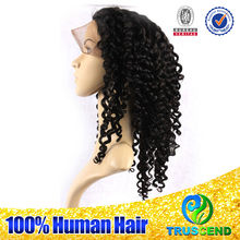 Top Grade 150% High Density Virgin Canbe Dyed Unprocessed Wholesale Brazilian Full Lace Wigs Human Hair Wig