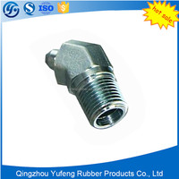 SAE 100 R1 R2 R3 R4 R5 brass pipe transition fittings