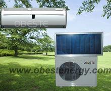 Solar ac unidades con precio