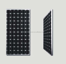 Popular PV Product 200W Monocrystalline Solar Panel