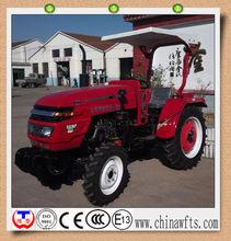 venta caliente calidad alta 35hp mini tractor / tractor de granja / tractor agrícola proveedor china