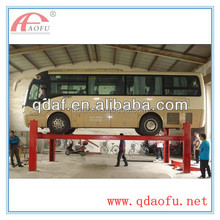 alibaba sign in CE,ISO hydraulic power unit four post auto lift