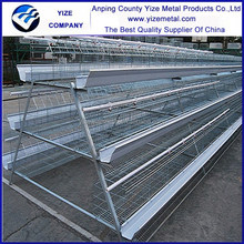 chicken cage, chicken cage for galvanized, chicken cage with 4 layeres