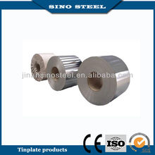 food and spice packaging Tinplate coils manufacturer