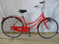 "26"" old lady bicycles for hot sale"