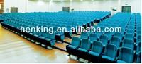 plastic auditorium chair WH209