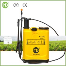 sprayer and watering
