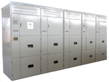 Low Voltage Power Factor Control Panel