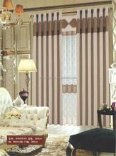 2015 Decorative Luxury Metal Drapery Curtain