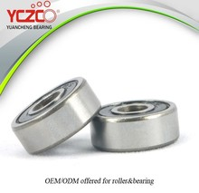 High rotation bearing for Motorcycle Engine Bearings