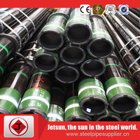 carbon steel pipe thermal conductivity steel pipe for oil and gas