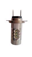 H7osram led auto bulb 3535 80W 16SMD C REE pure white 10w LED working daytime running fog lights daewoo nexia