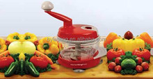 Kitchen king pro manual food processor