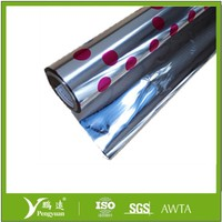 Laminated aluminum PET film/Al+PE foil/PE coated aluminum foil for laminating