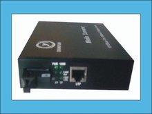 Single fiber fast Ethernet transceiver
