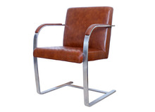 Overstuffed living room chairs, Living room/Office bowleg chair lounge chair, 2015 New Style Chairs