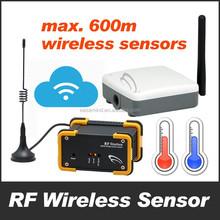 RF Wireless Sensor