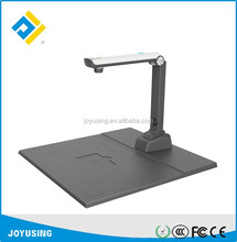 Smart design photo capture mini document camera with FCC CE RoHS