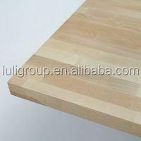 Radiata Pine edge glued panel/ finger joint board/laminated board