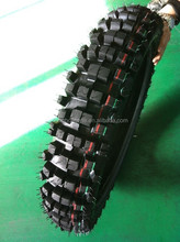High quality 110/90-19 offroad motorcycle tire