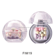 Popular Waterproof Blush Ball OEM