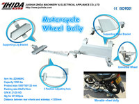 MOTORCYCLE DOLLY IMPORT SPORT BIKE STORE SPACE SAVE