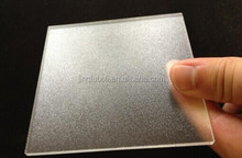 3.2mm tempered glass for solar panels /solar glass/photovoltaic glass with cheap price and CCC certifications