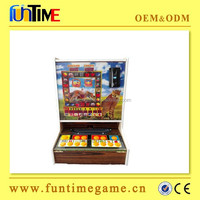 Uganda hot sale slot game coin gambling machine