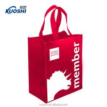 bulk reusable shopping bags with logo