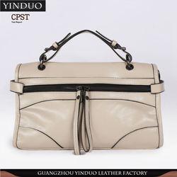 Hot-Stamping Handmade Product Bag With Emboss Customer Logo