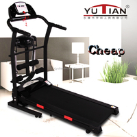 2015 best selling magnetic treadmill for lady medical treadmill