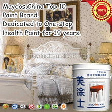 Chinese Manufacturer----Maydos PE Polyester Wood Lacquer Paint for wood furniture