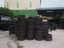 Used passenger car tyres with 60% and above tread GUARANTEED!!!