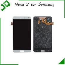 100% New Original LCD+Touch Screen Digitizer Assembly Complete With Frame 5.7Inch For Samsung Galaxy Note3 N9005 N900 Note 3 LCD