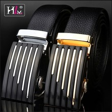 Factory Sale Latest fashion men genuine leather belt