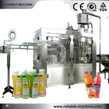 red bull bebida energética con el llenado en caliente maquinaria en confiable