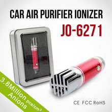 2014 new promotional item corporate gift (car air purifier)