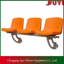chinese sports seat soccer stadium seats armchair BLM-1308 Floor mount Cheap plastic stadium seating