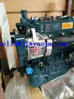 D722 ENGINE ASSY for Kubota, Kubota D722,V1902 engine, Bobcat-743-V2203-IDI kubota engine assy
