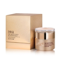 OEM 24K gold chinese face whitening skin care nutrition face cream