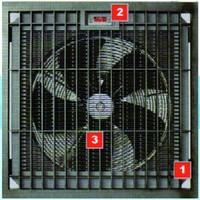 ATFLOR Temperature Control VAV Damper, made in China