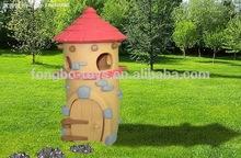 casa de juguete de plástico casa de juguete juguete de los niños de la casa