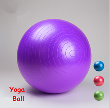 hot new products for 2015 pvc balls/ anti burst yoga ball/ Yoga Gym Ball