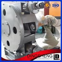 Foam Concrete Brick production Line/Extrusion Pump