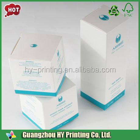custom design handmade paper luxury gift box