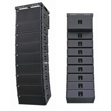 TVs & entertainment sound gear stage line array systems